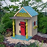 Cheap Studio M – Gypsy Fairy Garden – Mini Cottage GG214 by Studio M