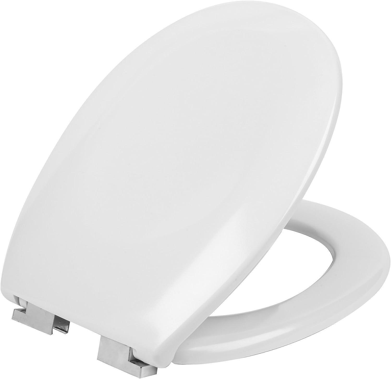 Amazon Com Beldray Easy Fit Soft Close Toilet Seat 38 5 X 5 2 X
