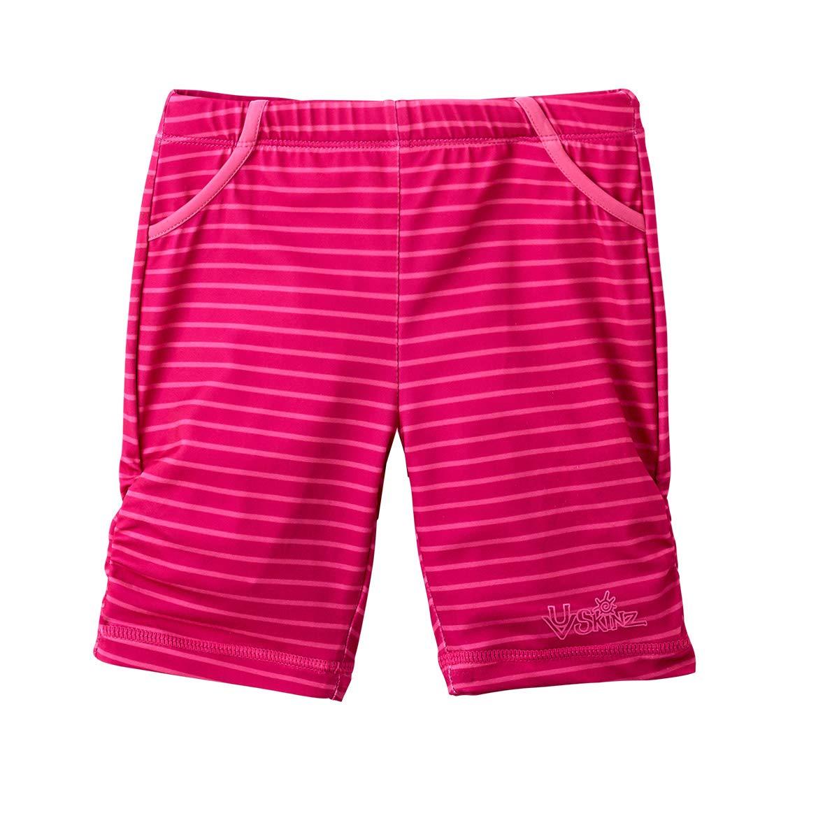 UV Skinz UPF 50+ Girls Swim & Play Jammerz