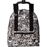 Dr. Martens Unisex Fabric Backpack