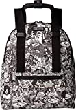 Dr. Martens Unisex Fabric Backpack Party People/Print/Fine Canvas One Size