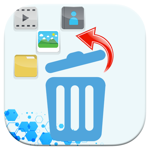 Recover Deleted File & Photo