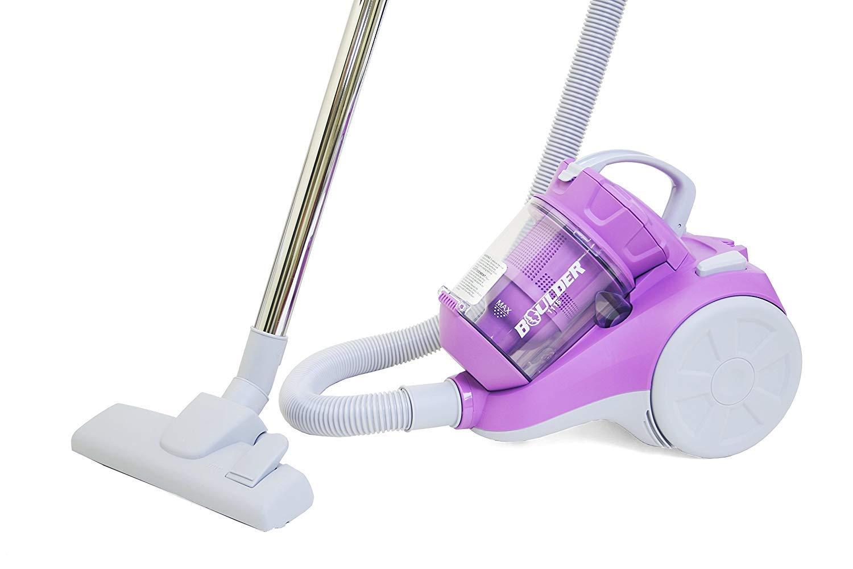 Purple Boulder VC1115-5 Bag-Less Vacuum Cleaner 0.5L