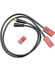 Bafang - Sensor de Freno hidráulico eléctrico para Bicicleta/Bicicleta con Sensor de Rotura,