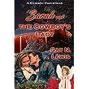 Sarah and the Cowboy's Lady (A Cowboy Christmas)