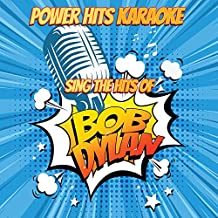 Hurricane (Originally Performed By Bob Dylan) [Karaoke Version]
