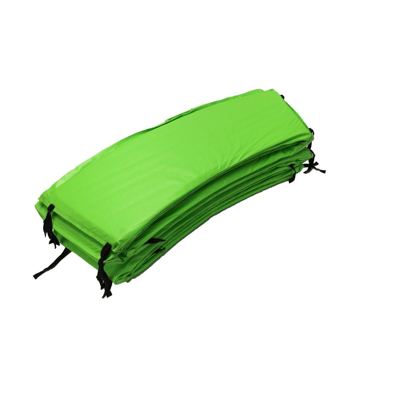 Shangde 13FT-6L Borde de protección para cama elástica Ø 396 cm ...