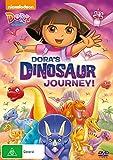 Dora The Explorer - Dora's Dinosaur Journey!