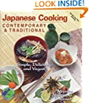 Japanese Cooking: Contemporary & Trad...