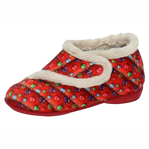 VULCA-BICHA 215B Botines Forrados NIÑA Zapatillas CASA: Amazon.es: Zapatos y complementos