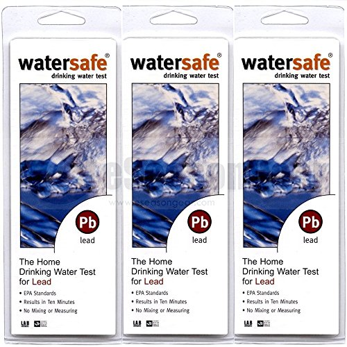Watersafe WS 207 Drinking Single package product image