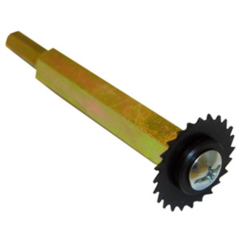 LASCO 13-2996 Metal Inside Plastic Pipe Cutter