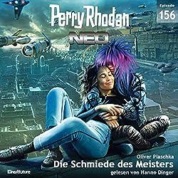 Die Schmiede des Meisters (Perry Rhodan NEO 156)