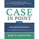 Case in Point 11: Complete Case Interview Preparation