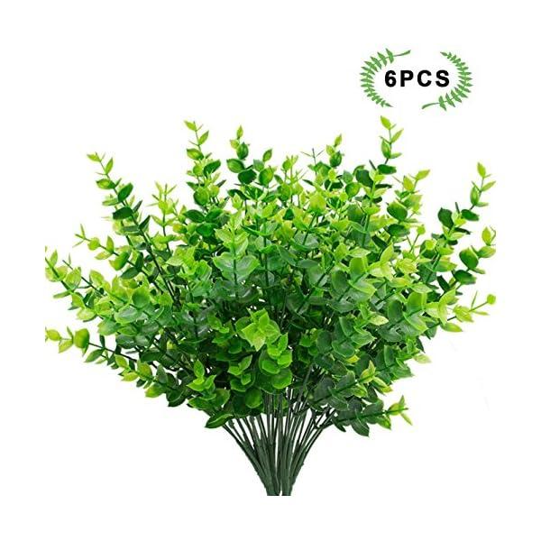 Jomass-Outdoor-Artificial-FlowersPlastic-Flowers-for-Outdoors-UV-Resistant-Plants