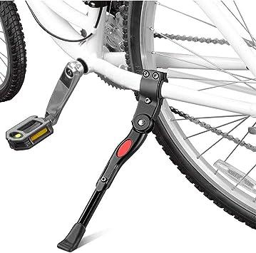 Pata de Cabra para Bici, Soporte de Bicicleta para Bicicleta de ...