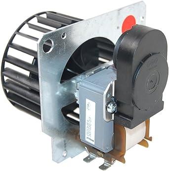 Motor de ventilador para horno Bosch equivalente a 087672: Amazon ...