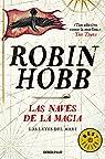 Las naves de la magia par Hobb