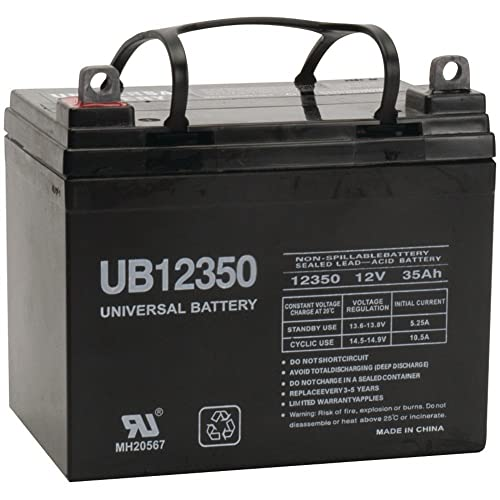 UPG Sealed lead-acid battery
