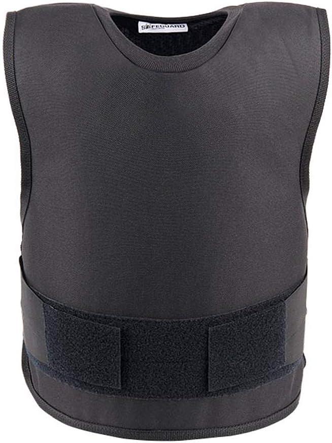 SafeGuard Clothing Kugelsichere Weste Stuffe IIIA Covert//Overt