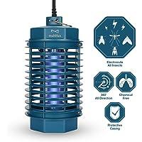 Multifun Bug Zapper with Built-in UV Light Bulb