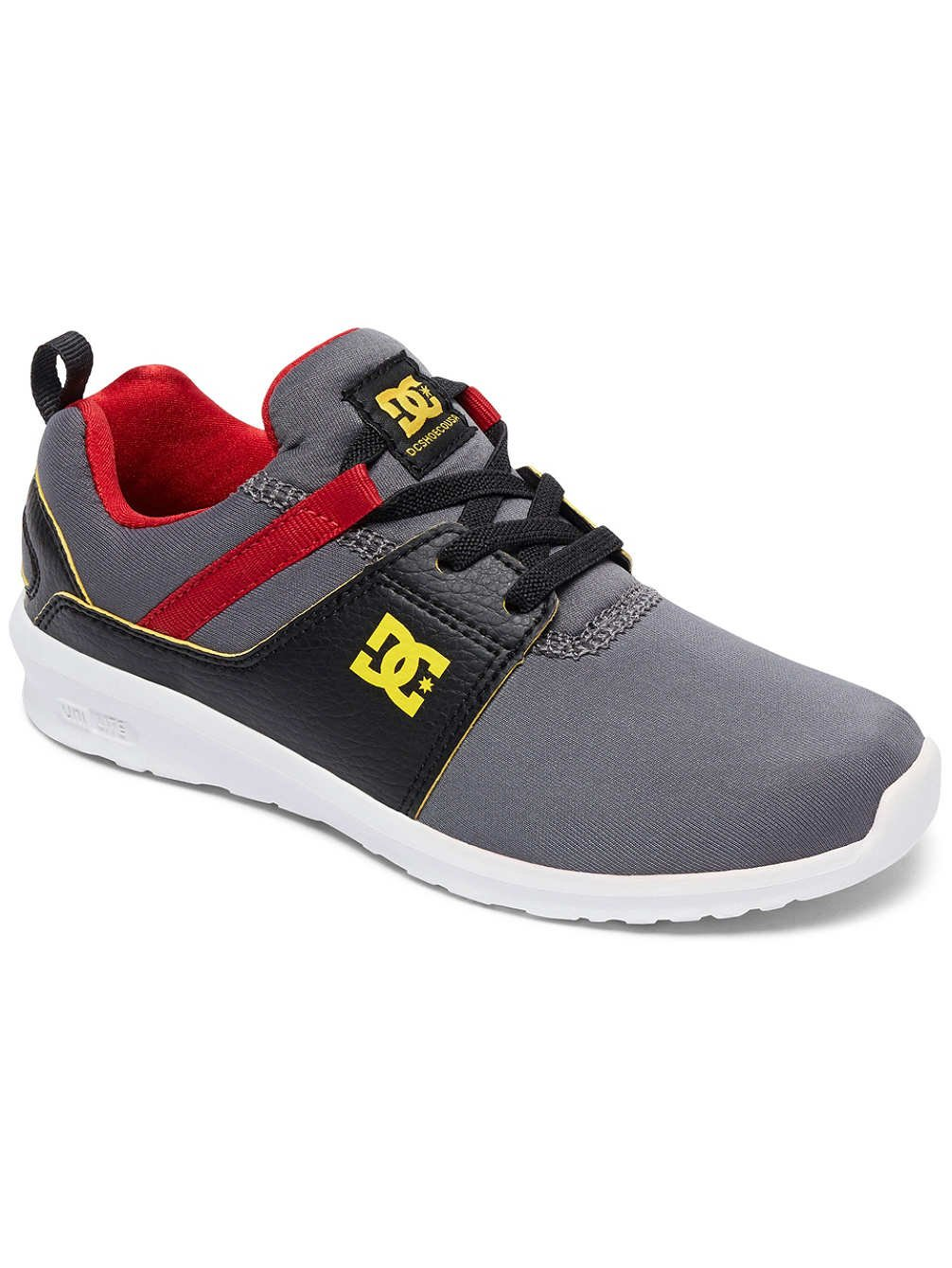 DC Shoes Heathrow SE - Shoes for Boys ADBS700049: Amazon.co.uk: Shoes & Bags