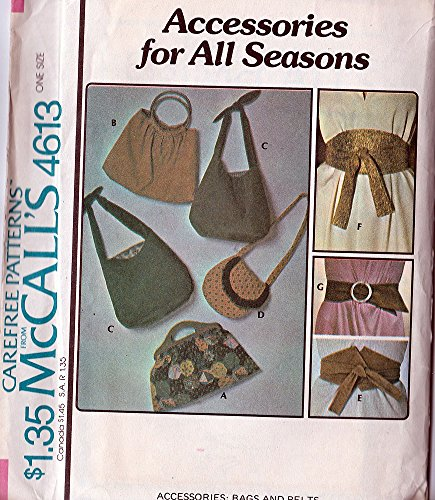 70s Sewing Patterns - 9