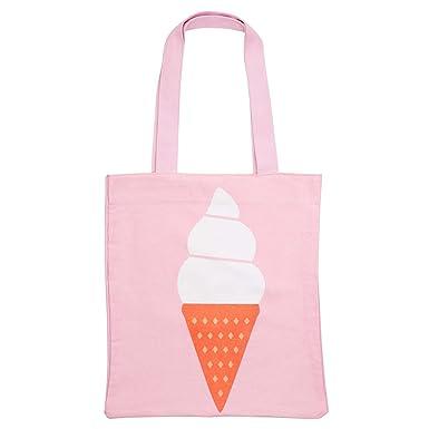 87f01eccc Amazon.com   SunnyLIFE Cotton Canvas Open Tote Beach Bag Carry All - Cream    Travel Totes