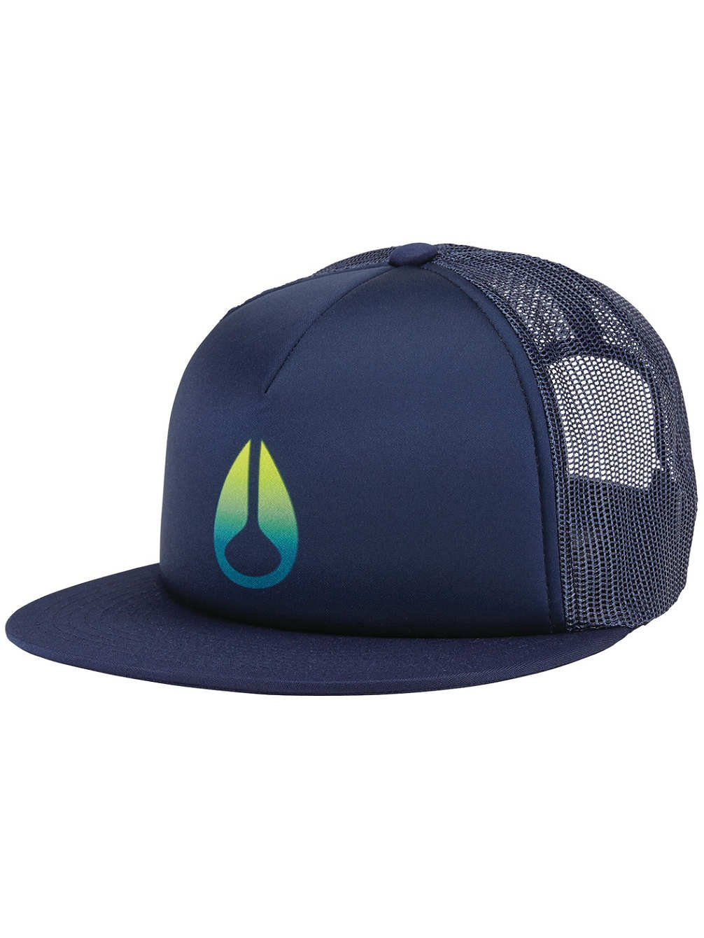 Nixon Ridge Trucker Hat -Spring 2017-(C2624-2642) - Navy ...