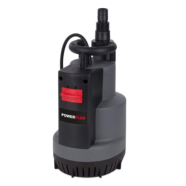 Powerplus 750w Clean Water Pump w/Built-in Float Switch POWEW67920