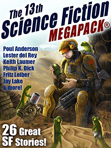 13th Science Fiction MEGAPACK Stories ebook product image