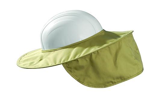 OccuNomix 899-KHK Stowaway Hard Hat Shade 1247780738b
