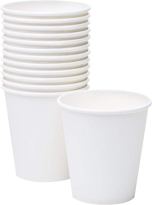 Biodeck - Vaso biodegradable para bebidas calientes, 360 ml, color ...