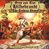 Tolkien Years: Greg and Tim Hildebrandt