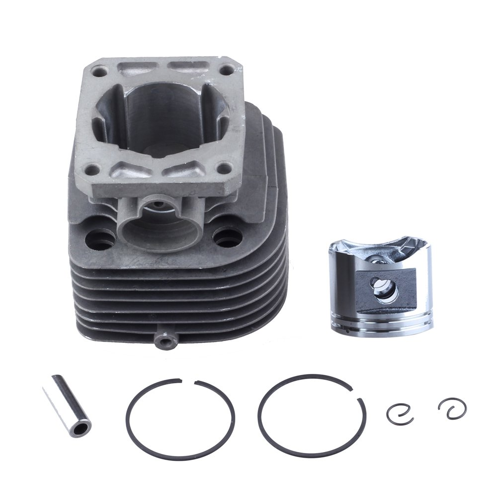 HIPA 42 mm Kit de cilindro para desbrozadora STIHL FS450 ...