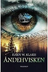 Åndehvisken (Danish Edition) Kindle Edition