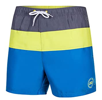 8da77bfd1d4a Aquaspeed Men's Swim Shorts – Swimming Trunks – Stylish and Comfortable –  with Back Pocket –