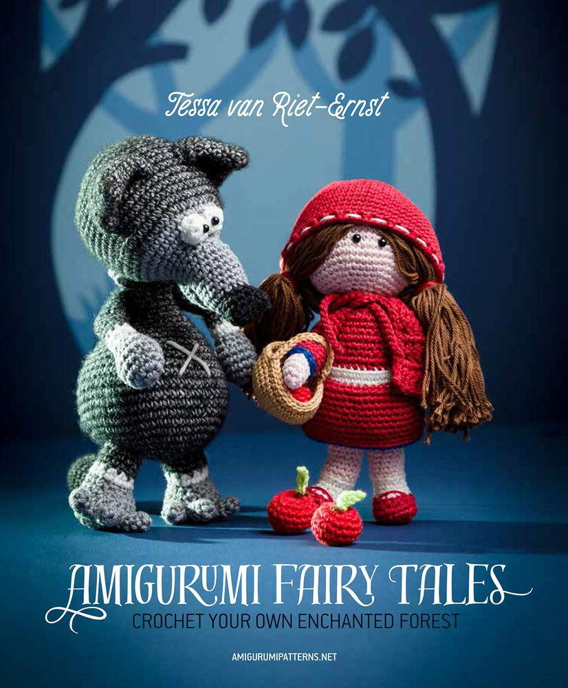 Amigurumi Two!: Crocheted Toys for Me and You and Baby Too: Rimoli ... | 1000x826