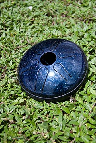 Idiopan-6-Tunable-Steel-Tongue-Drum-Sapphire-Blue