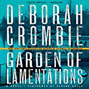 Garden of Lamentations: A Novel | Deborah Crombie