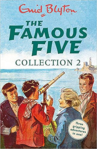 Image result for famous five