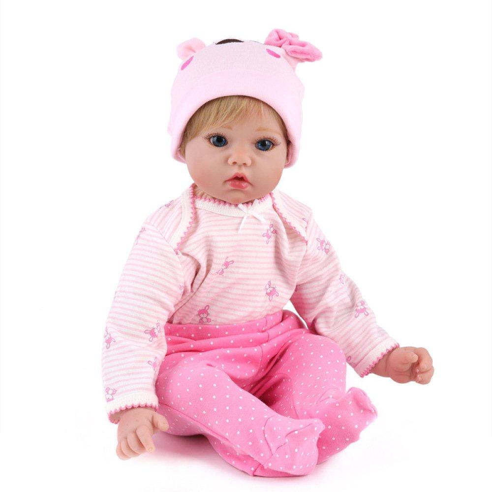Reducción de precio ATOYB Simulación Renacimiento Bebé Muñeca Suave Muñeca De La Boda Niños Regalos De Fotografía Regalos Renacer Muñeca