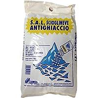 Sale antighiaccio antineve - Confezione da 5 Kg