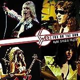 Fox On The Run - Rare Tracks (mini-LP)