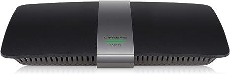 EA6200-UK Linksys EA6200 AC900 Smart Wifi Router