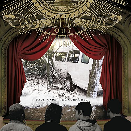 Price comparison product image From Under The Cork Tree [2 LP]
