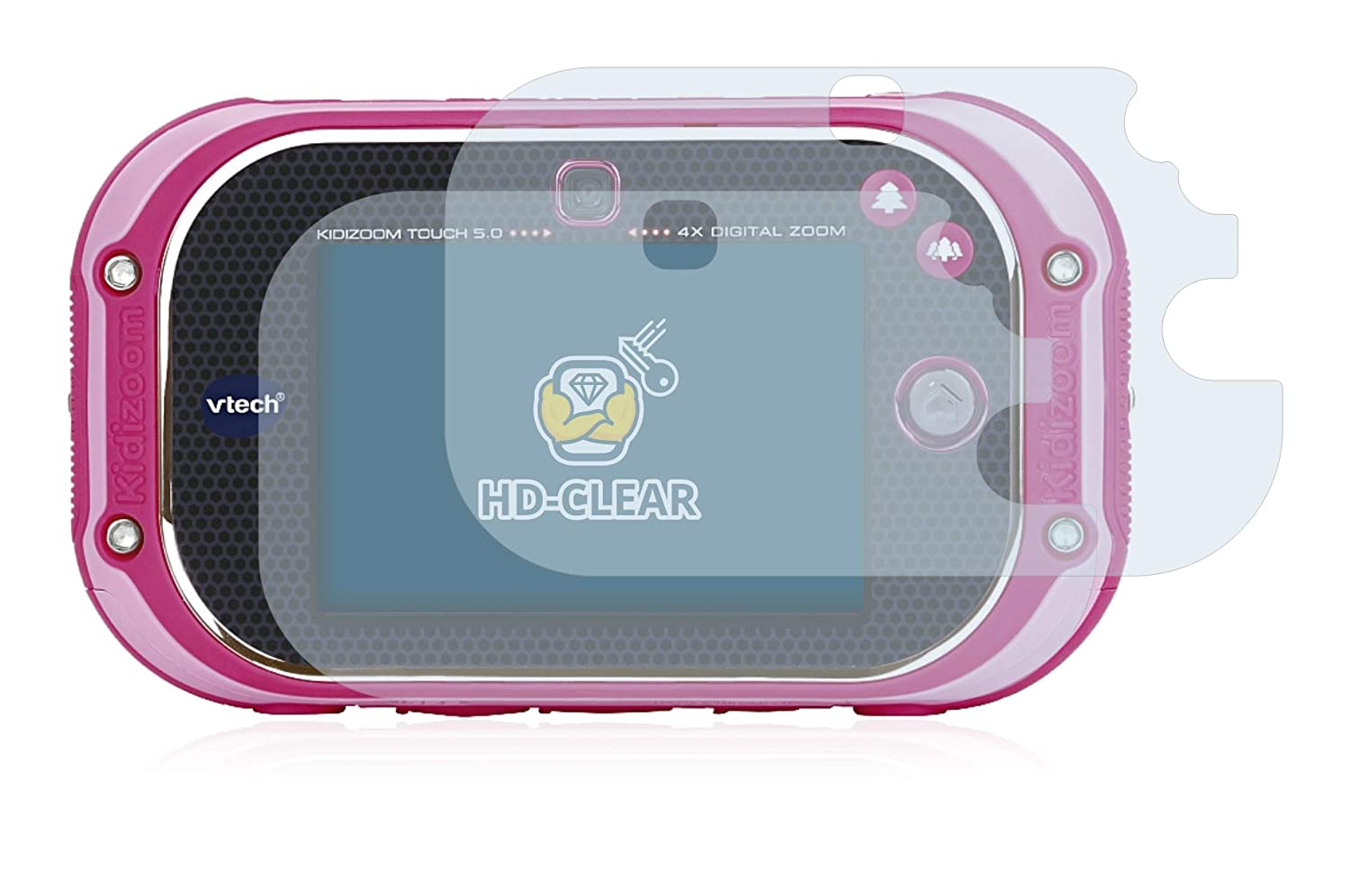 Vtech Kidizoom Touch 5
