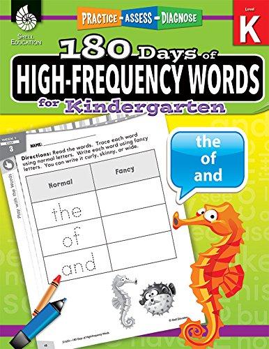 kindergarten program - 8