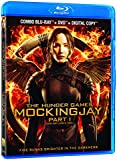 The Hunger Games: Mockingjay - Part 1 [Blu-ray + DVD + Digital Copy] (Bilingual)