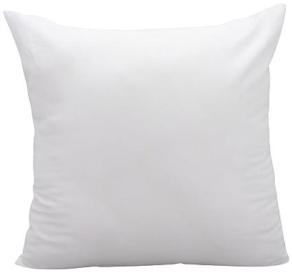 Amazon NormCorer Wholesale 40 X 40 Inch Decorative Square Awesome Decorative Pillow Inserts Wholesale